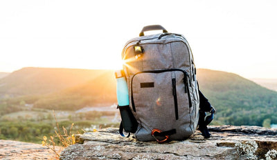 How to Pack a Backpack for Camping – Guide and Tips