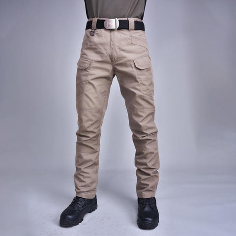 Best Tactical Pants of 2021 - TWS IX7 Waterproof Tactical Pants