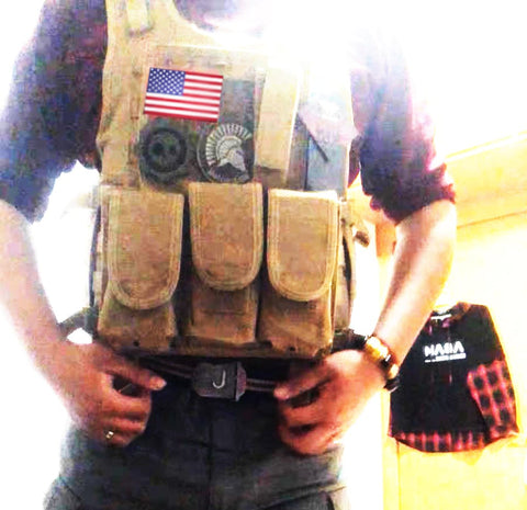 Customer images: Modern Elite Tactical Vest - Best Tactical Vests of 2020
