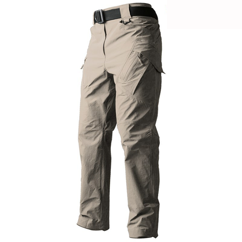 Best Tactical Pants of 2021 - Archon IX9 Lightweight Stretch Pants
