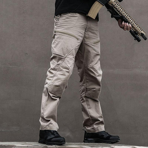 Best Tactical Pants of 2020 - Men's Urban Pro Stretch Tactical Pants