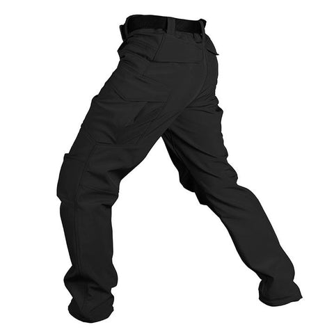 Best Tactical Pants of 2021 - Softshell Waterproof Tactical Pants