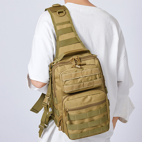 COYOTE Archon Utility Tactical Sling Pack - Best Tactical Backpacks of 2020