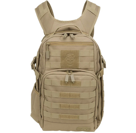 Atlas Rush 24 Assault Backpack - Best Tactical Backpacks of 2020