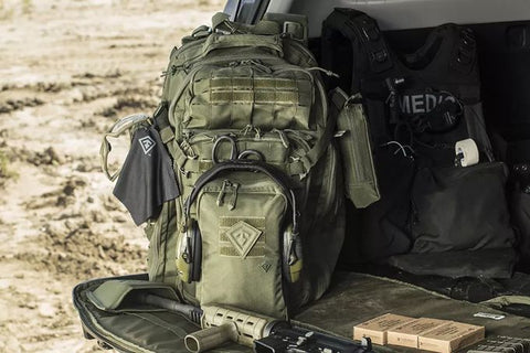Best Tactical Backpacks of 2020