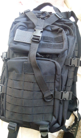 Blackhawk Pro Tactical Backpack - Best Tactical Backpacks of 2020