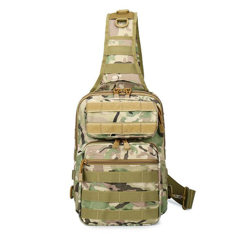CITYCAMO Archon Utility Tactical Sling Pack - Best Tactical Backpacks of 2020