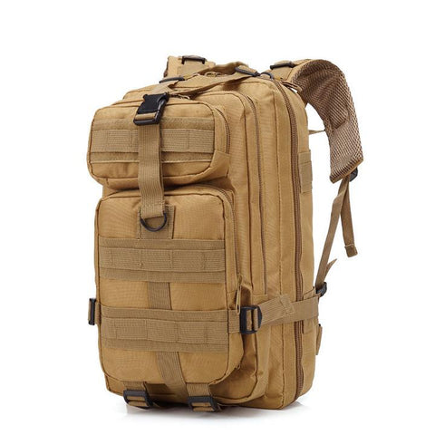 COYOTE Lightweight 24 Military Backpack - Best Tactical Backpacks of 2020