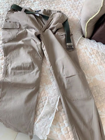 Customer Images: Best Tactical Pants of 2020 - TWS IX7 Waterproof Tactical Pants