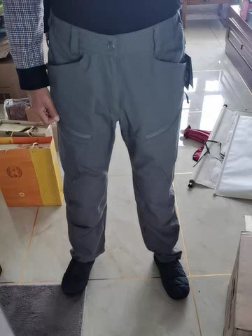 Customer Images: Best Tactical Pants of 2020 - Men's Urban Pro Stretch Tactical Pants