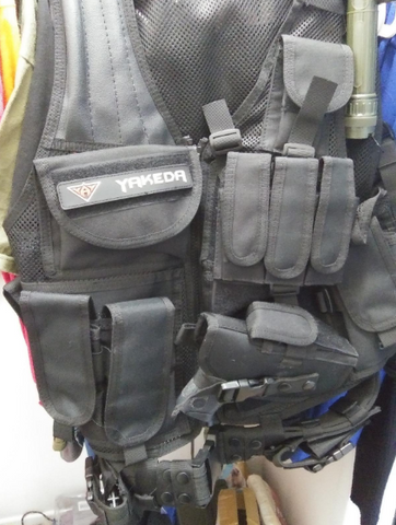 Customer images: Law Enforcement Tactical Vest - Best Tactical Vests of 2020
