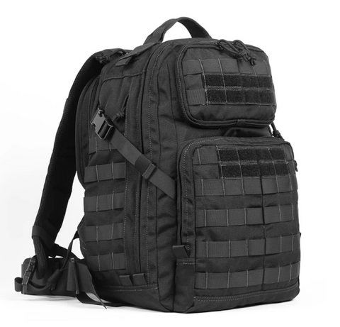 RUSH24 Military Backpack - Best Tactical Backpacks of 2020