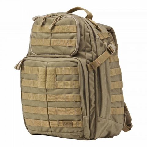 SANDSTONE RUSH12 Tactical Military Backpack - Best Tactical Backpacks of 2020