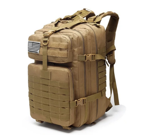 CITYCAMO Blackhawk Pro Tactical Backpack - Best Tactical Backpacks of 2020