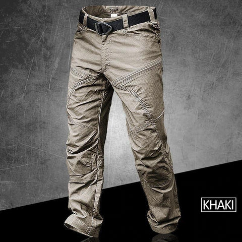 Best Tactical Pants of 2021 - Men's Urban Pro Stretch Tactical Pants