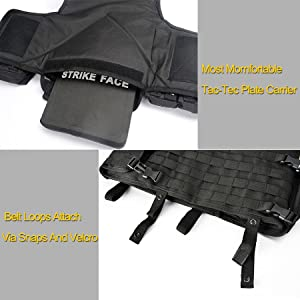 Modern Elite Tactical Vest - Best Tactical Vests of 2020