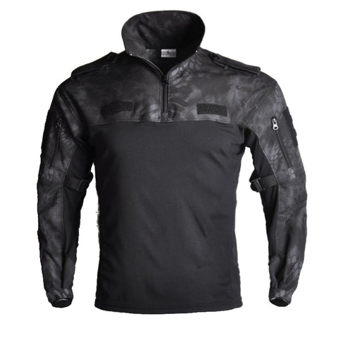 Best Combat Shirt - G8 APEX Assault Shirt Jacket