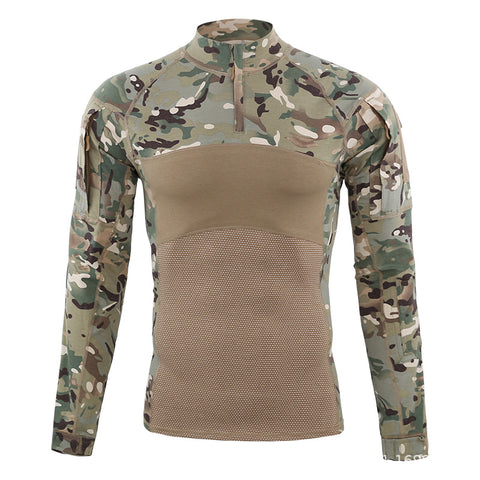 Best Combat Shirt - ESDY Athletic Assault Shirt