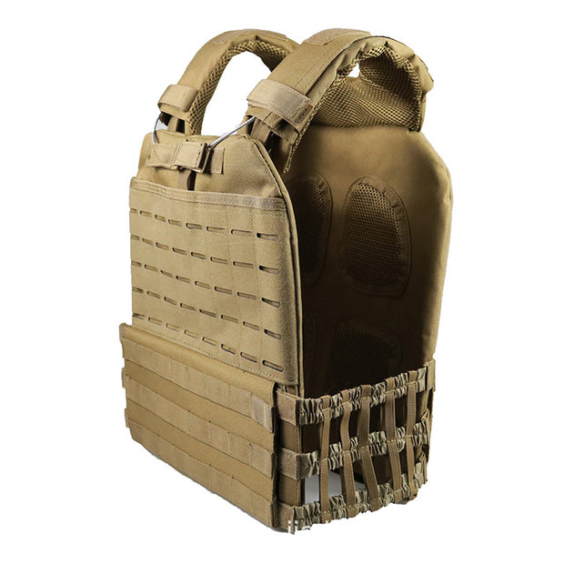 Taclite MOLLE Defense Plate Carrier