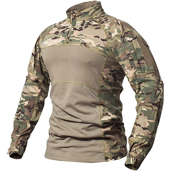 Thunder Gear Tactical Combat Shirt