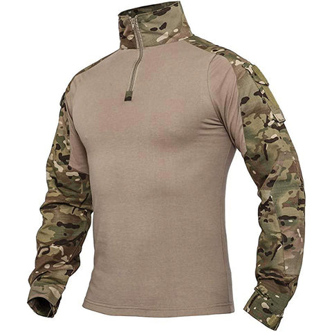 Best Combat Shirt - G3 Rapid Assault Shirt