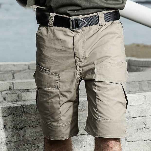 Urban Pro Waterproof Tactical Shorts