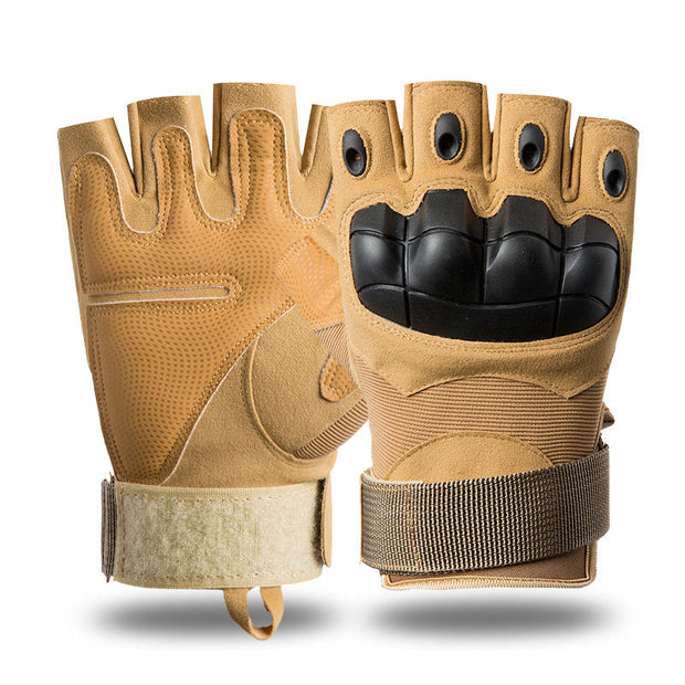 Archon Prime Fingerless Tactical Glove