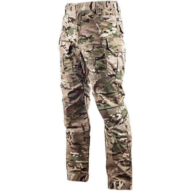 Sector Seven Camouflage Tactical Pants