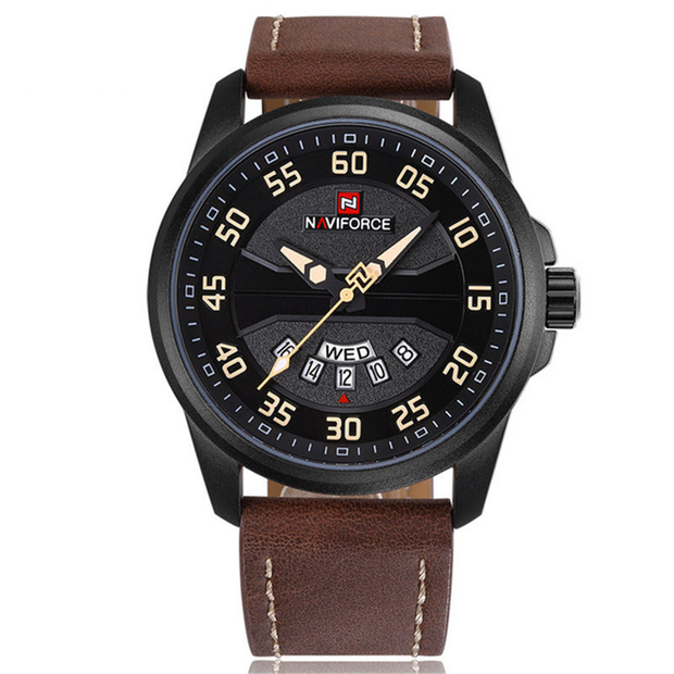 Naviforce Tactical Assault Waterproof Watch