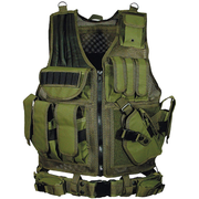 Law Enforcement Tactical Vest