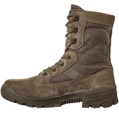 Ultra Lightweight Waterproof Tactical Boots