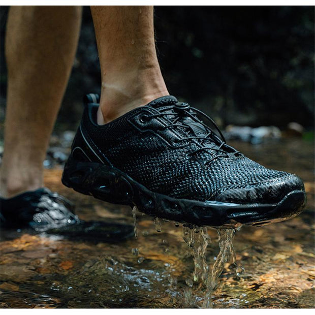 Ultra-Light Wading Hiking Tactical Creek Shoes