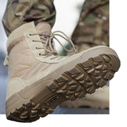 Lightweight Waterproof Tactical Boots