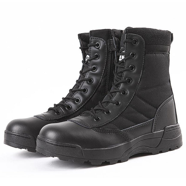 Waterproof Tactical Boots