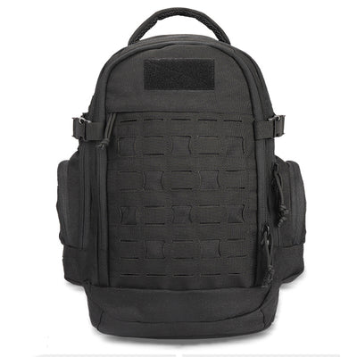 YAKEDA Rush 48 Tactical Mountaineering Backpack