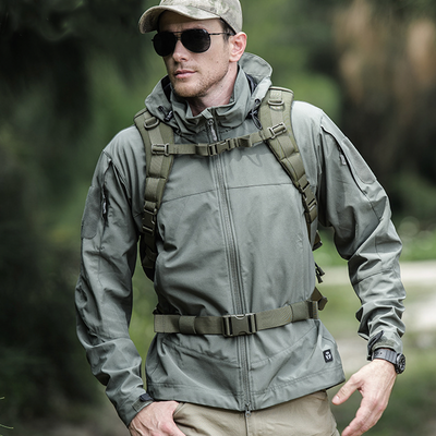 Urban Pro Softshell Waterproof Tactical Jacket