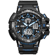 Archon Tactical Waterproof Watch pro