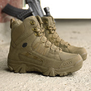 Men's Tactical Outdoor Boots