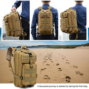 Lightweight Tactical Backpack Military Backpack