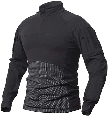 Best Combat Shirt - Thunder Gear Tactical Combat Shirt