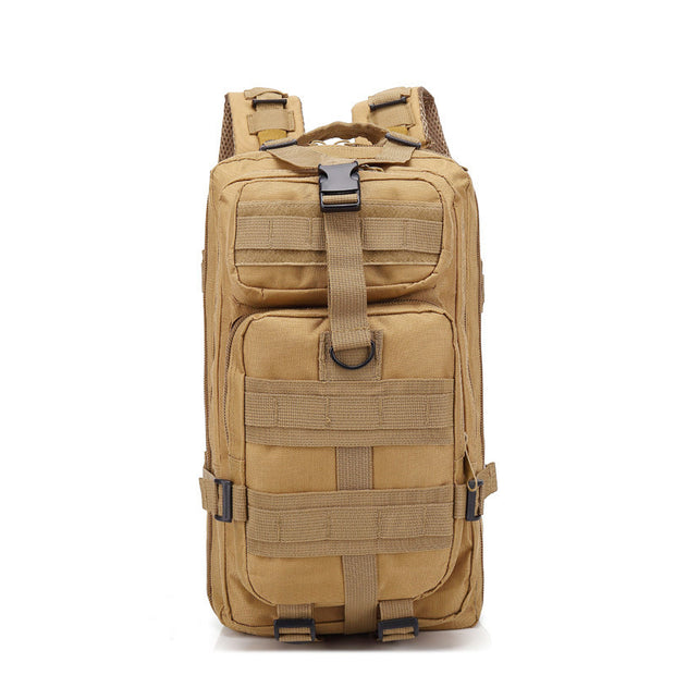 Lightweight Tactical Backpack