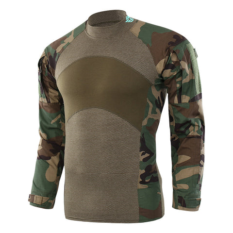 Best Combat Shirt - ESDY Third Generation Ripstop Combat Shirts