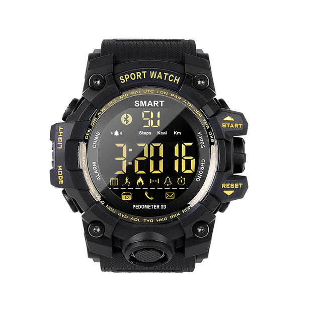 Urban Pro EX16S Men's Tactical Digital Watch
