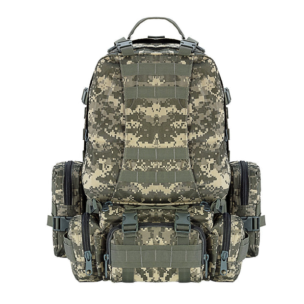 Tour of Duty Outdoor 72 Hour Backpack 60L Military Tactical Backpack