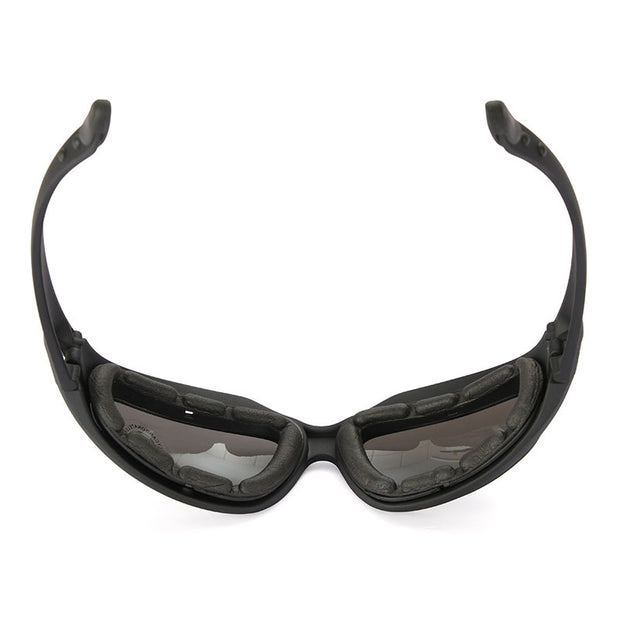 Dessert Storm Military Tactical Protective Glasses