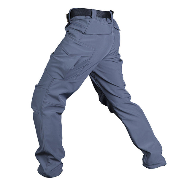 Military Cargo Pants Waterproof Tactical Pants for Men