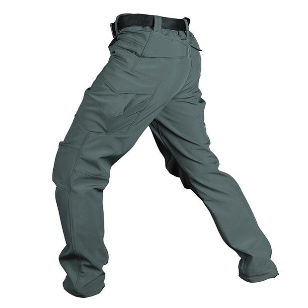 Waterproof Tactical Pants for Men
