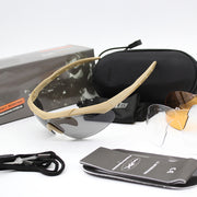 Strike Pro Tactical Sunglasses