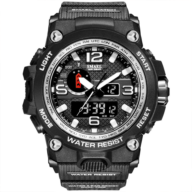 Archon Tactical Waterproof Watch