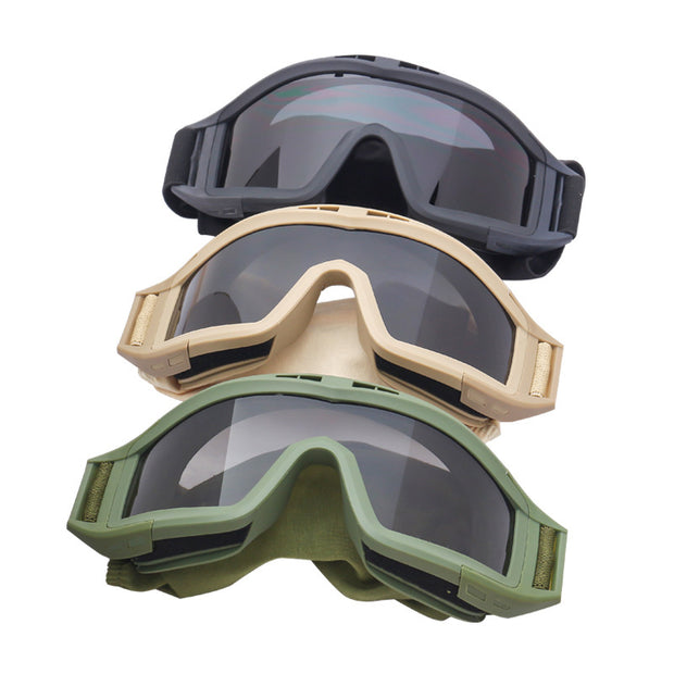 Archon Tactical Protection Eyewear